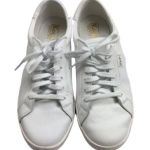 Keds Ace Women's Leather Sneakers Size 8